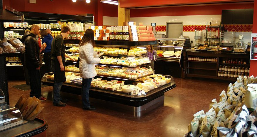 Blush Lane Organic Market expands reach with SPUD ca - Living