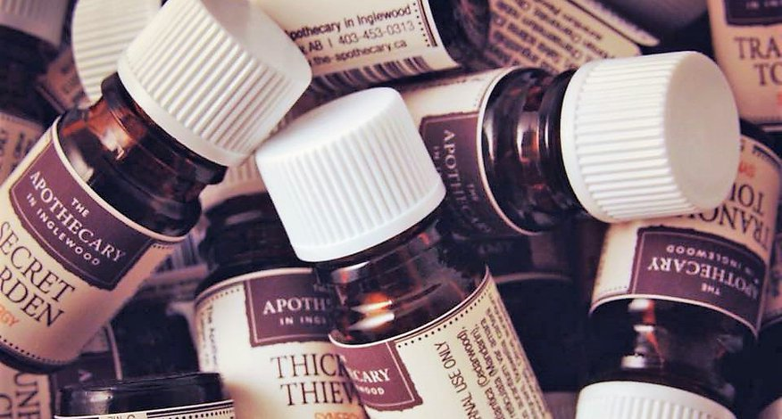Neighbourhood Spotlight: Apothecary